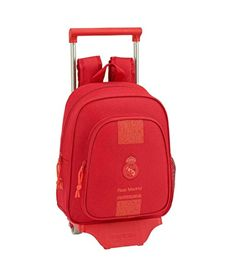 "Mochila adapt.carro real madrid ""red"" 3ª - 79132393"