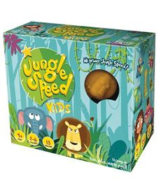 Jungle speed kids sleeve - 50305244