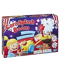 Cara splash boom - 25551667