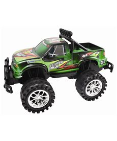 Off roader 30 cm friccion - 89815767