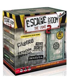 Escape room 2 - 09562326