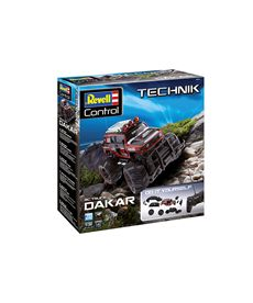 Car dakar rc technik radiocontrol - 34024710