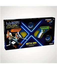 Lazer mad battle ops - 15486845
