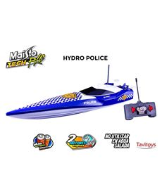 Hydro police - 34087322