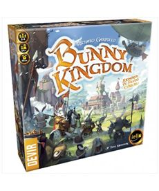 Bunny kingdom - 04622621