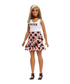 Barbie fashionistas - 24569453