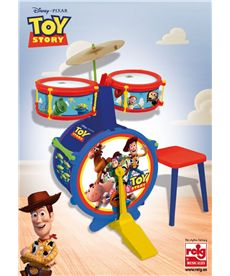 Bateria toy story