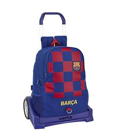 Moch 665+carro evolution f.c.barcelona 1 - 79134969
