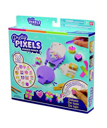 Pretty pixels pack dx - 02538530