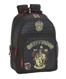 Mochila doble adapt.carro harry potter - 79134582