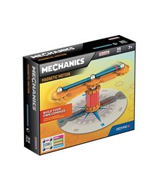 Geomag mechanics magnetic motion 35 - 23300770