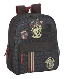 Mochila junior adapt.carro harry potter