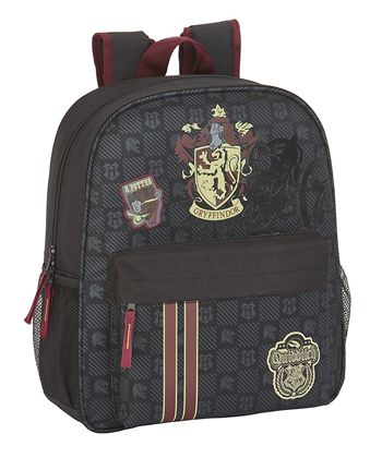 Mochila junior adapt.carro harry potter - 79134580