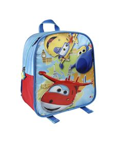Mochila guarderia super wings 2100001823 - 70294327