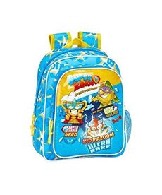 Mochila infantil adapt.carro superzings - 79135749
