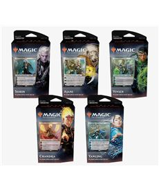 Magic mazo de planeswalker - 04656238
