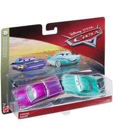 Cars pack de 2 vehiculos - 24555854
