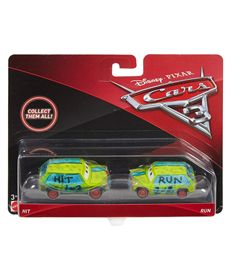 Cars pack de 2 vehiculos - 24550272
