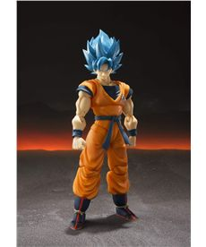 Son goku kameha 20cm -dragon ball