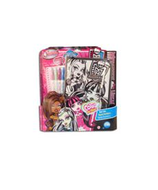 Color mi mine agenda bandolera monster high - 30545902