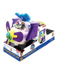 Correpasillos avion buzz toy story