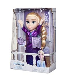 Frozen 2 elsa musical - 07407474