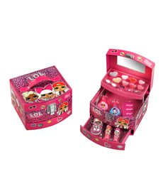 Maletin belleza lol surprise - 55801420