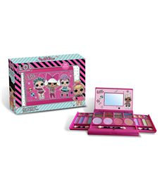 Paleta maquillaje lol surprise - 55801421