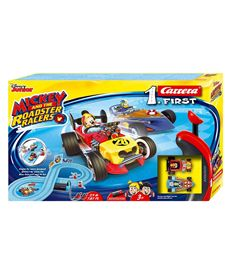 Pista mickey and the roadster racers - 45063029