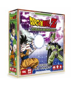 Dragon ball z celula perfecto - 33121896