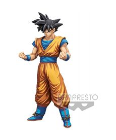 Son goku figura 28 cm dragon ball
