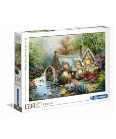 Puzzle 1500 country retreat - 06631812