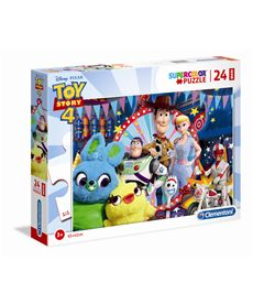 Puzzle 24 toy story - 06628515