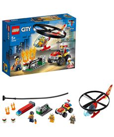 Barredora urbana lego city