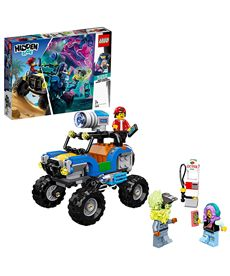 Buggy playero de jack - 22570428