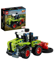Mini claas xerion technic