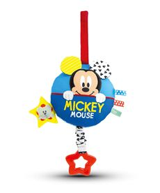 Carrillon baby mickey