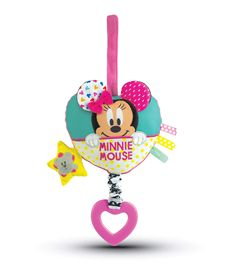 Carrillon baby minnie - 06617212