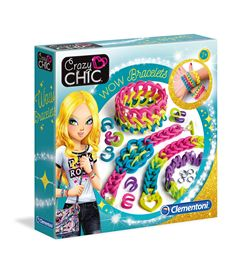 Crazy chic brazaletes wow - 06618506
