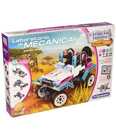 Laboratorio de mecanica jeep safari - 06655332