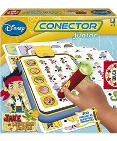 Conector junior jake