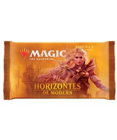 Magic horizontes modern castellano sobre - 04659507