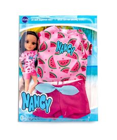 Nancy ropa super looks sandia - 13007851