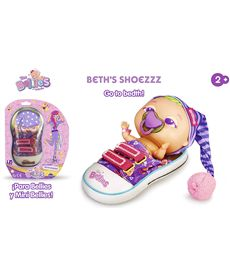 Bellies beths shoezzz la zapatilla de beth - 13007611