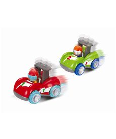 Press & go racers - 92332656