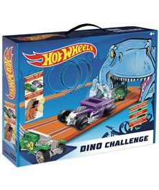 Pista hot wheels dino challenge - 06191008