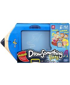 Draw something party - 25504605