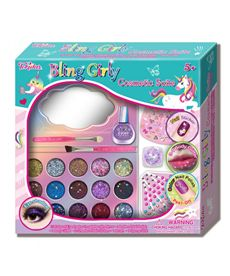 Set cosmetica bling girly - 87215062
