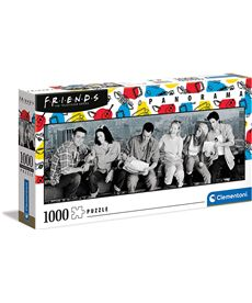 Puzzle 1000 friends panorama - 06639588