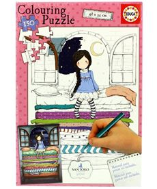 Puzzle 150 princess and the pea - 04017821
